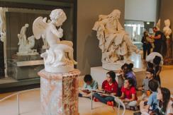 Louvre Paris Venturology 1