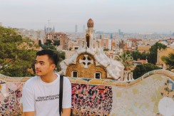 Park Guell 3