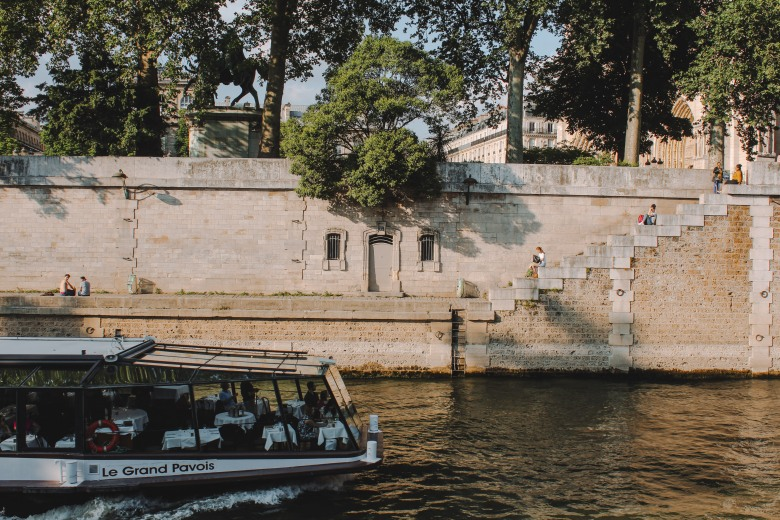 Seine Paris 1