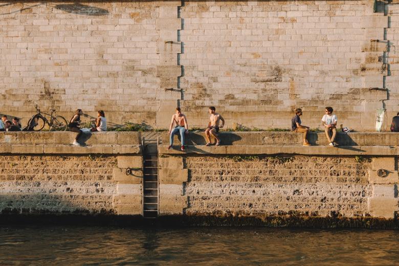 Seine Paris 2