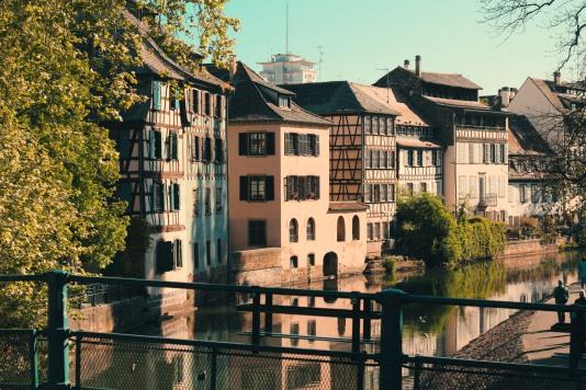 Strasbourg 6