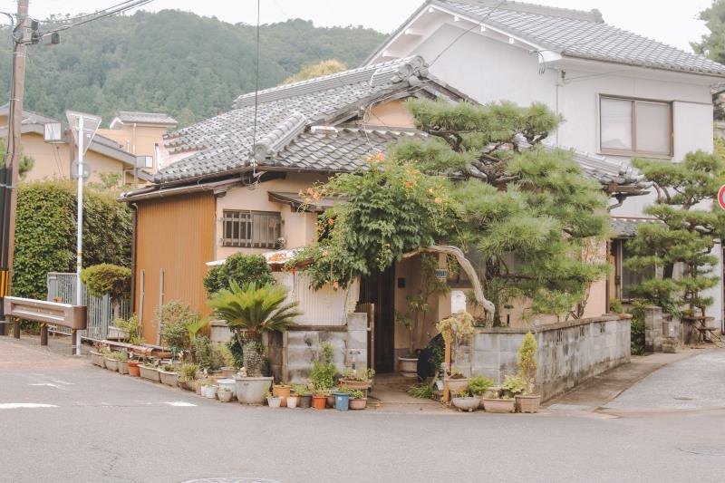 Arashiyama Kyoto Venturology 10