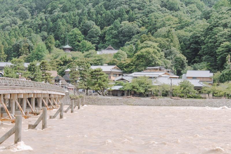 Arashiyama Kyoto Venturology 6