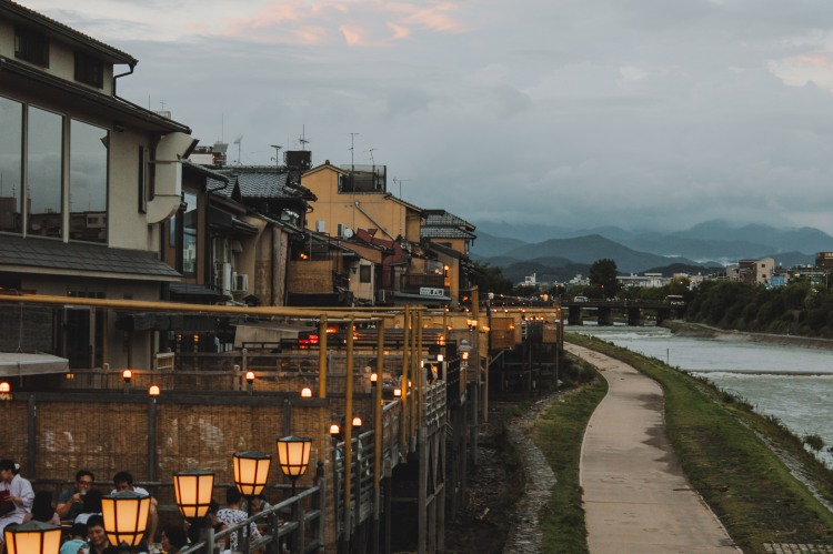 Pontocho Kyoto 1
