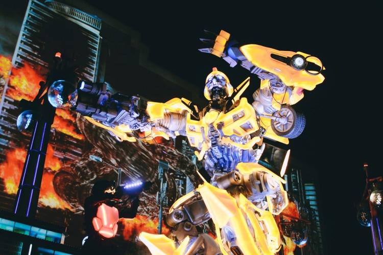 Universal Studios Japan Venturology