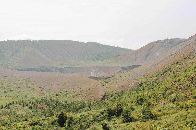 Vườn Quốc Gia Shikotsu-Toya Hokkaido Nhật Bản Venturology 2