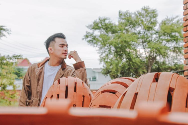 Ninh Thuận Làng Gốm Bàu Trúc Lý Thành Cơ Venturology 1