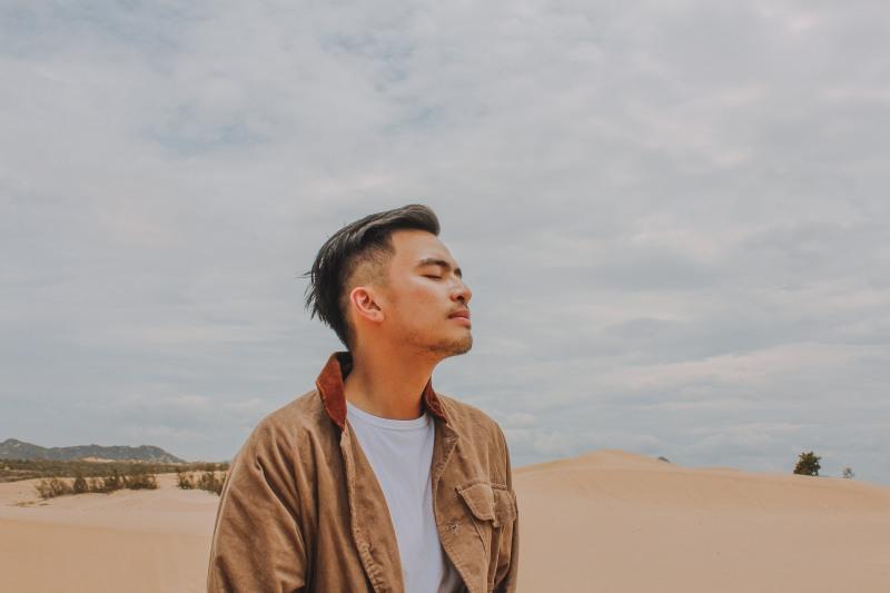 Ninh Thuận Làng Lý Thành Cơ Venturology Đồi Cát Nam Cương 2