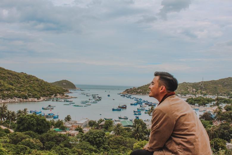 Ninh Thuận Làng Lý Thành Cơ Venturology Vịnh Vĩnh Hy