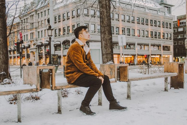 Lý Thành Cơ ở Oslo