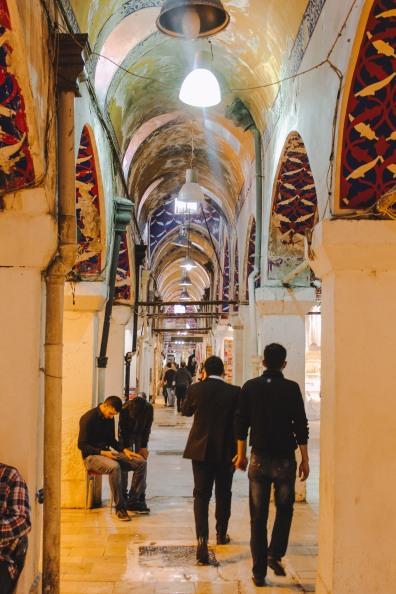 Grand Bazaar, Khu Chợ Nửa Thiên Niên Kỷ Ở Istanbul Lý Thành Cơ Venturology 12
