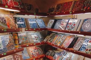 Grand Bazaar, Khu Chợ Nửa Thiên Niên Kỷ Ở Istanbul Lý Thành Cơ Venturology 2
