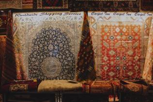 Grand Bazaar, Khu Chợ Nửa Thiên Niên Kỷ Ở Istanbul Lý Thành Cơ Venturology 3