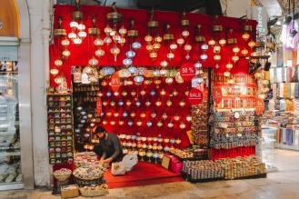 Grand Bazaar, Khu Chợ Nửa Thiên Niên Kỷ Ở Istanbul Lý Thành Cơ Venturology 4