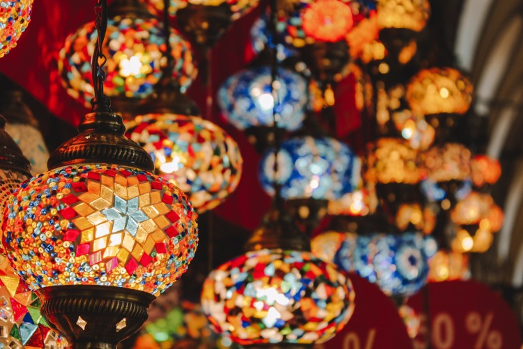 Grand Bazaar, Khu Chợ Nửa Thiên Niên Kỷ Ở Istanbul Lý Thành Cơ Venturology 6