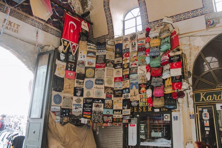 Grand Bazaar, Khu Chợ Nửa Thiên Niên Kỷ Ở Istanbul Lý Thành Cơ Venturology 7
