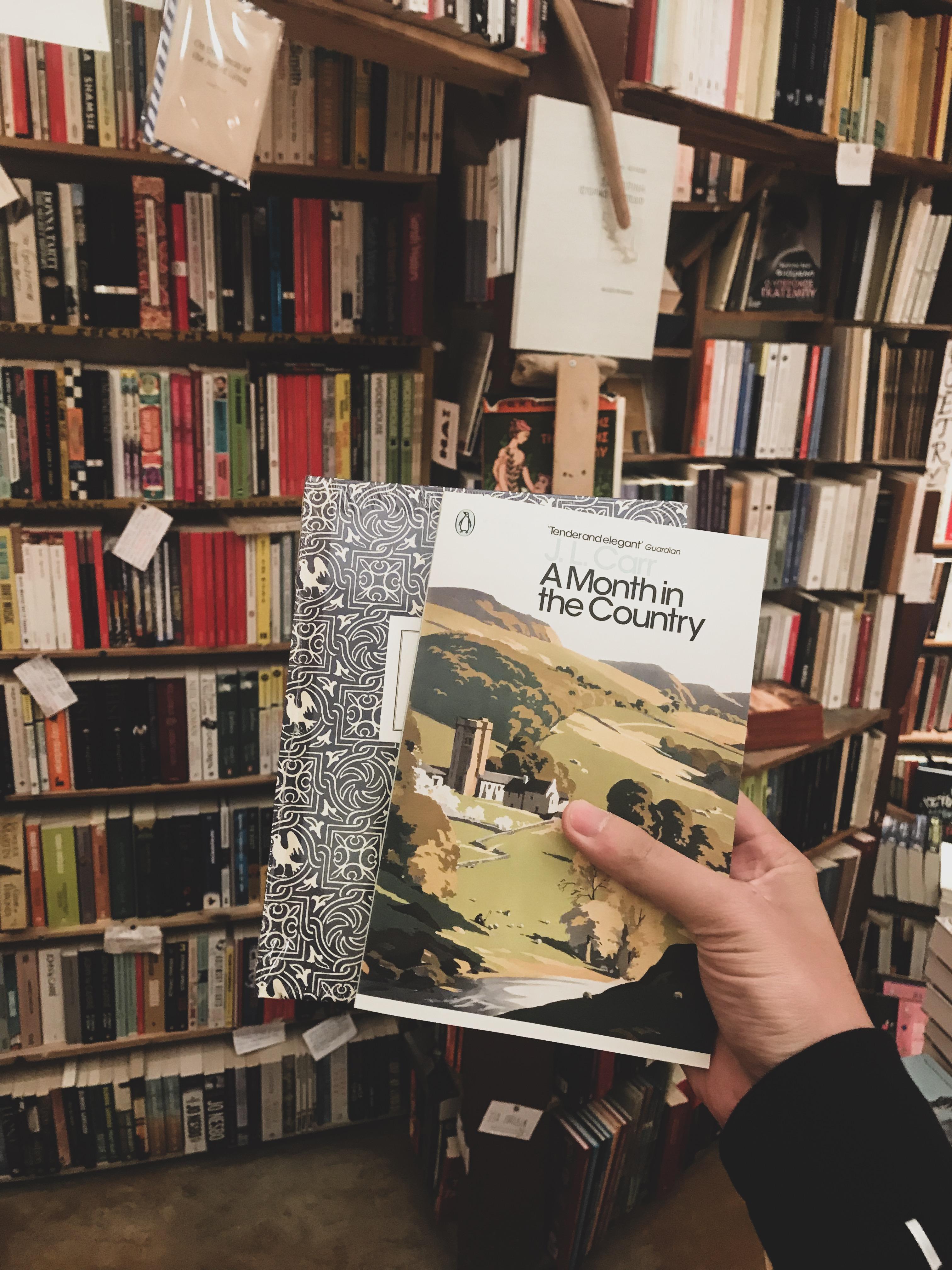 Atlantis Books Oia Venturology Lý Thành Cơ 8