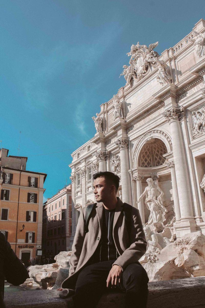 Không Còn Cô Đơn Trên Đất Ý 1