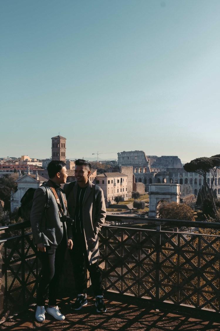 Không Còn Cô Đơn Trên Đất Ý 3