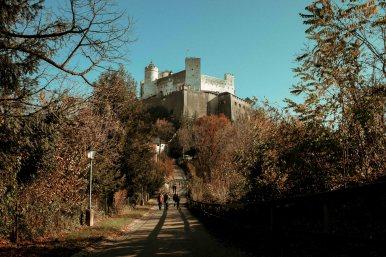 Gợi Ý Khám Phá Salzburg - Hallstatt Quyến Rũ Trong 3 Ngày Lý Thành Cơ Travel Blog