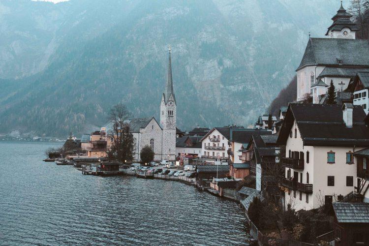 Gợi Ý Khám Phá Salzburg - Hallstatt Quyến Rũ Trong 3 Ngày Lý Thành Cơ Travel Blog 10