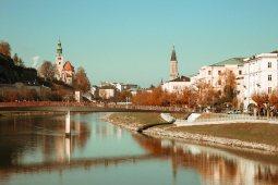 Gợi Ý Khám Phá Salzburg - Hallstatt Quyến Rũ Trong 3 Ngày Lý Thành Cơ Travel Blog 12