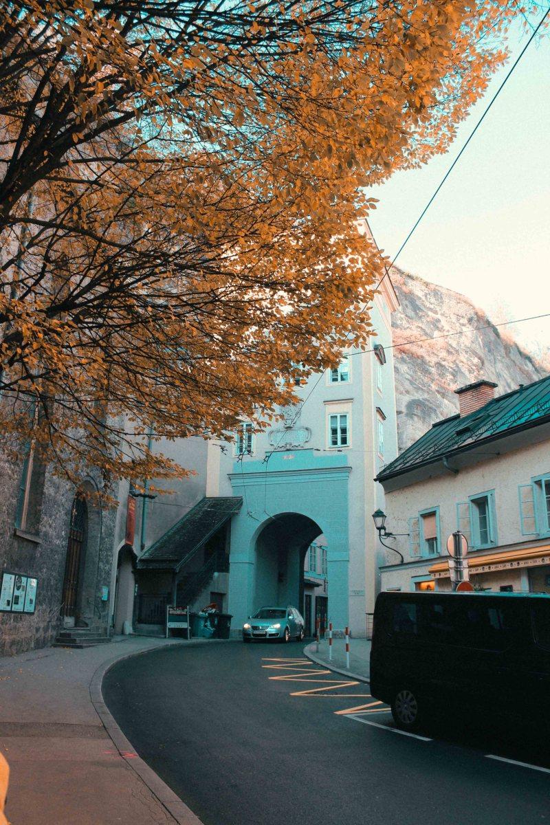 Gợi Ý Khám Phá Salzburg - Hallstatt Quyến Rũ Trong 3 Ngày Lý Thành Cơ Travel Blog 2