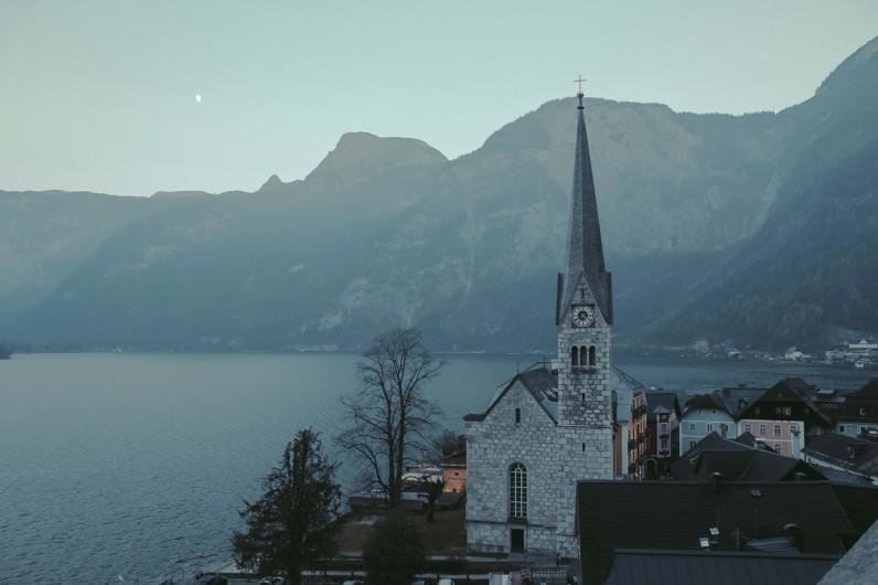 Gợi Ý Khám Phá Salzburg - Hallstatt Quyến Rũ Trong 3 Ngày Lý Thành Cơ Travel Blog 5
