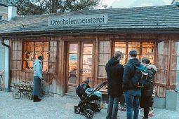 Gợi Ý Khám Phá Salzburg - Hallstatt Quyến Rũ Trong 3 Ngày Lý Thành Cơ Travel Blog 7