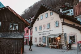Gợi Ý Khám Phá Salzburg - Hallstatt Quyến Rũ Trong 3 Ngày Lý Thành Cơ Travel Blog 8
