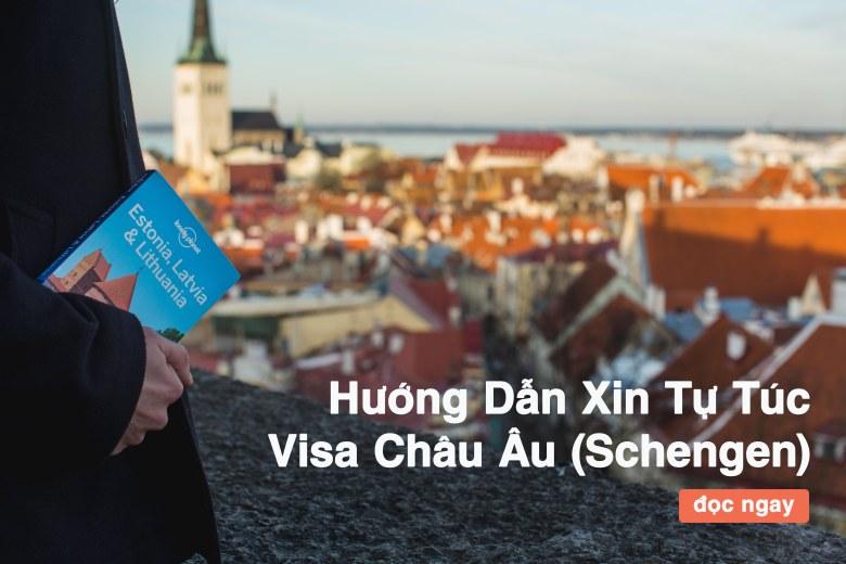 Visa Schengen Banner