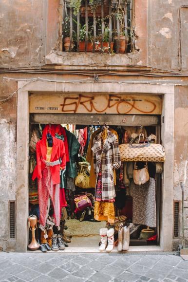 Đến Thành Rome, Đón Không Khí Giáng Sinh Không Rộn Rã 3
