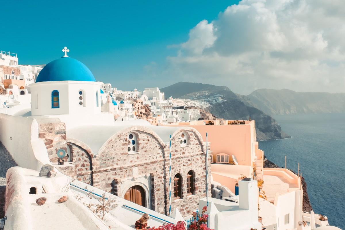 Bạn Nên Đi Đâu Cho Chuyến Châu Âu Đầu Tiên?