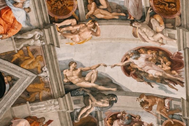 vatican, bước chân vào thành phố thiêng liêng lý thành cơ 13
