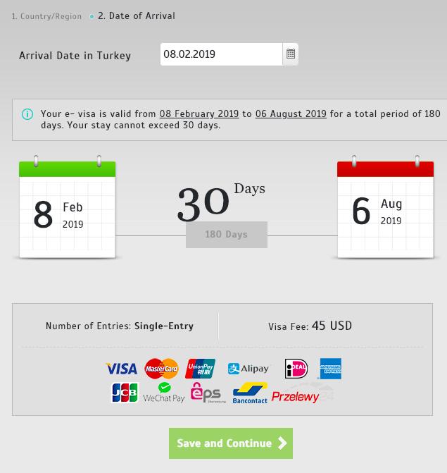 Hướng Dẫn Xin E-Visa Thổ Nhĩ Kỳ Đơn Giản 2.png