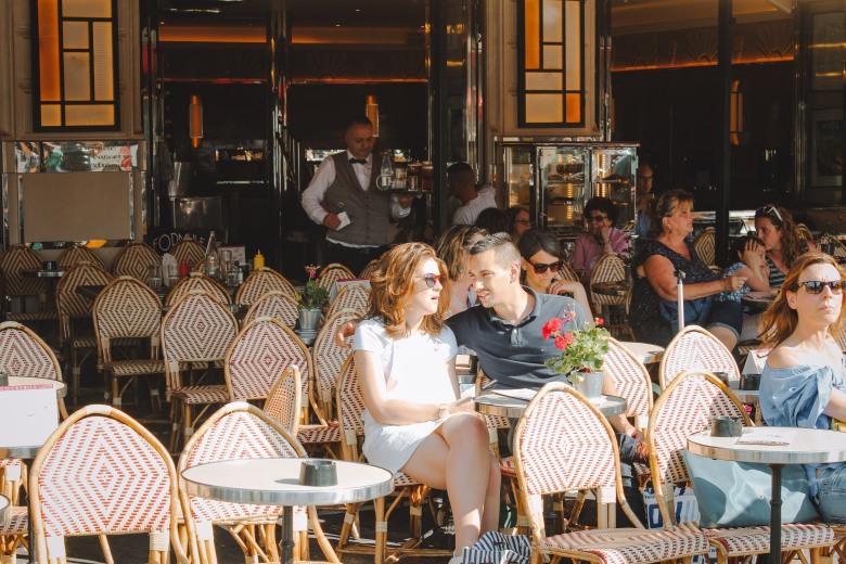 13 Điều Bạn Cần Biết Khi Đến Paris 3
