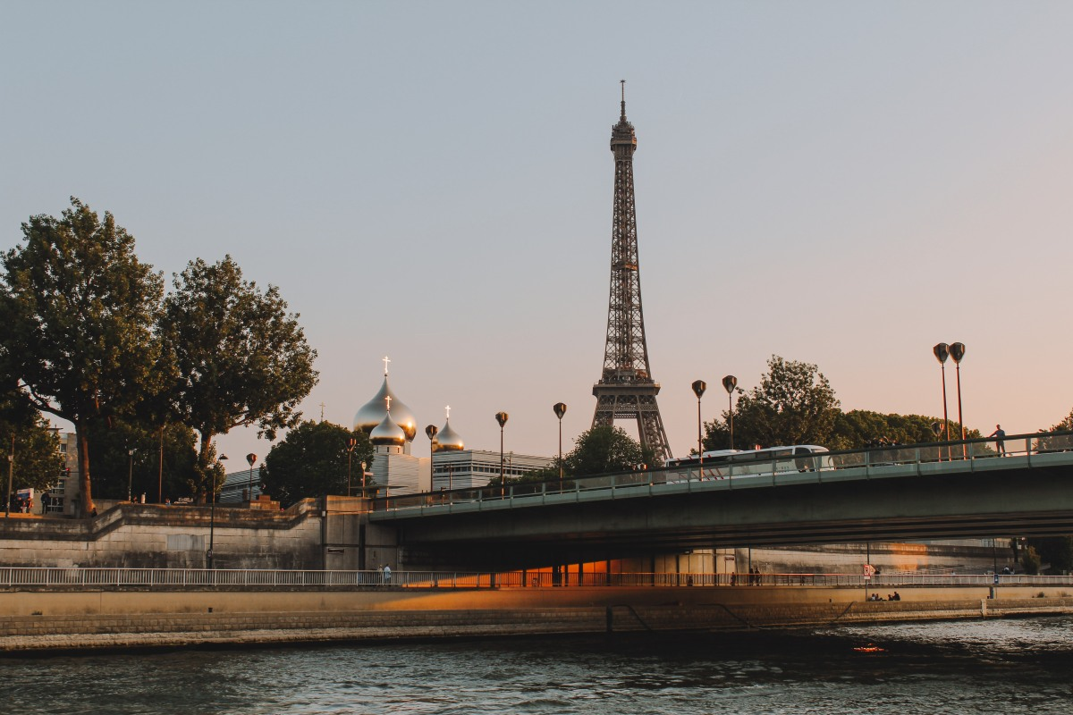 13 Điều Bạn Cần Biết Khi Đến Paris