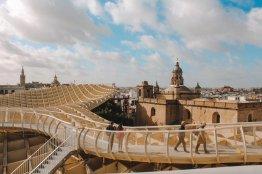 Đến Seville Để Sống Chậm 3