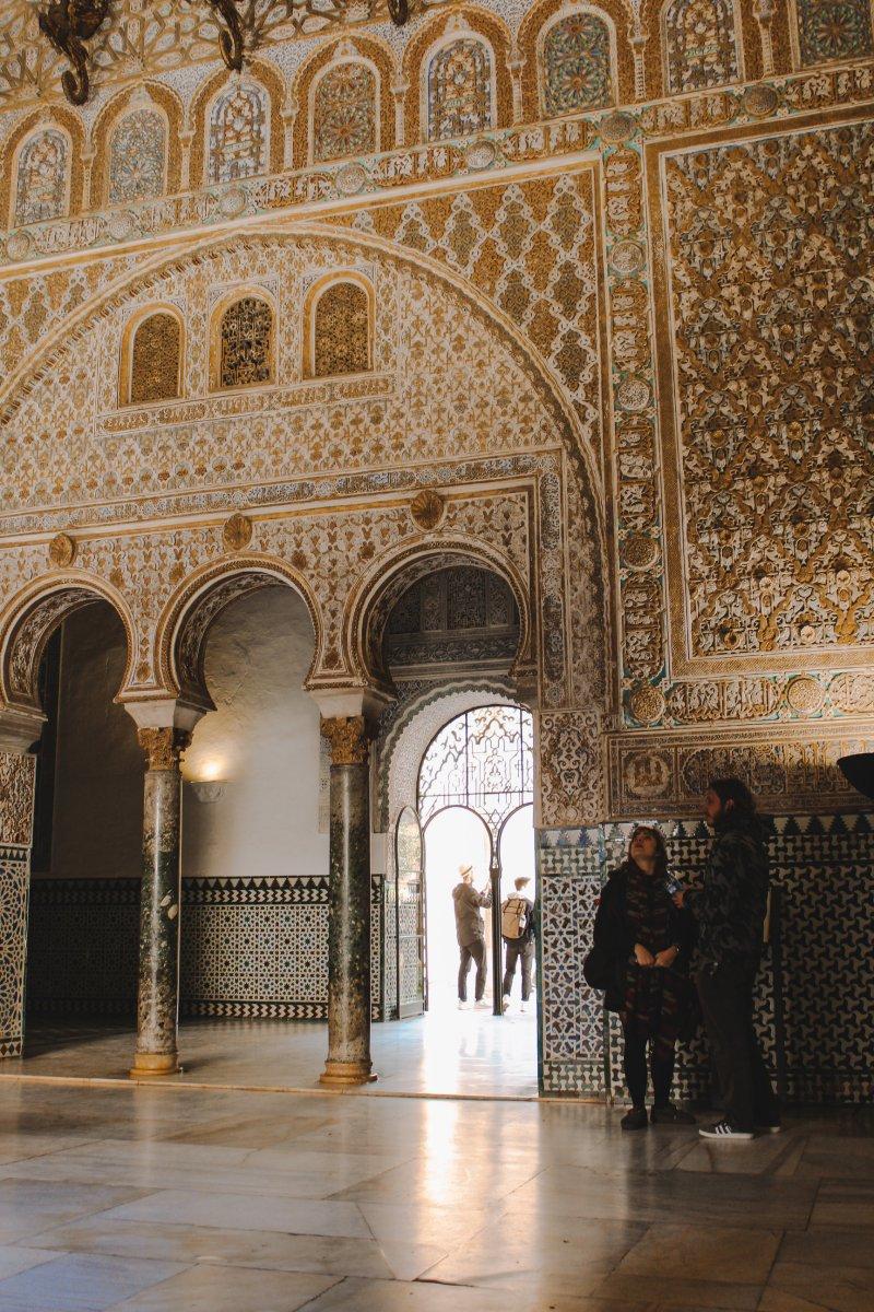 Đến Seville Để Sống Chậm 7