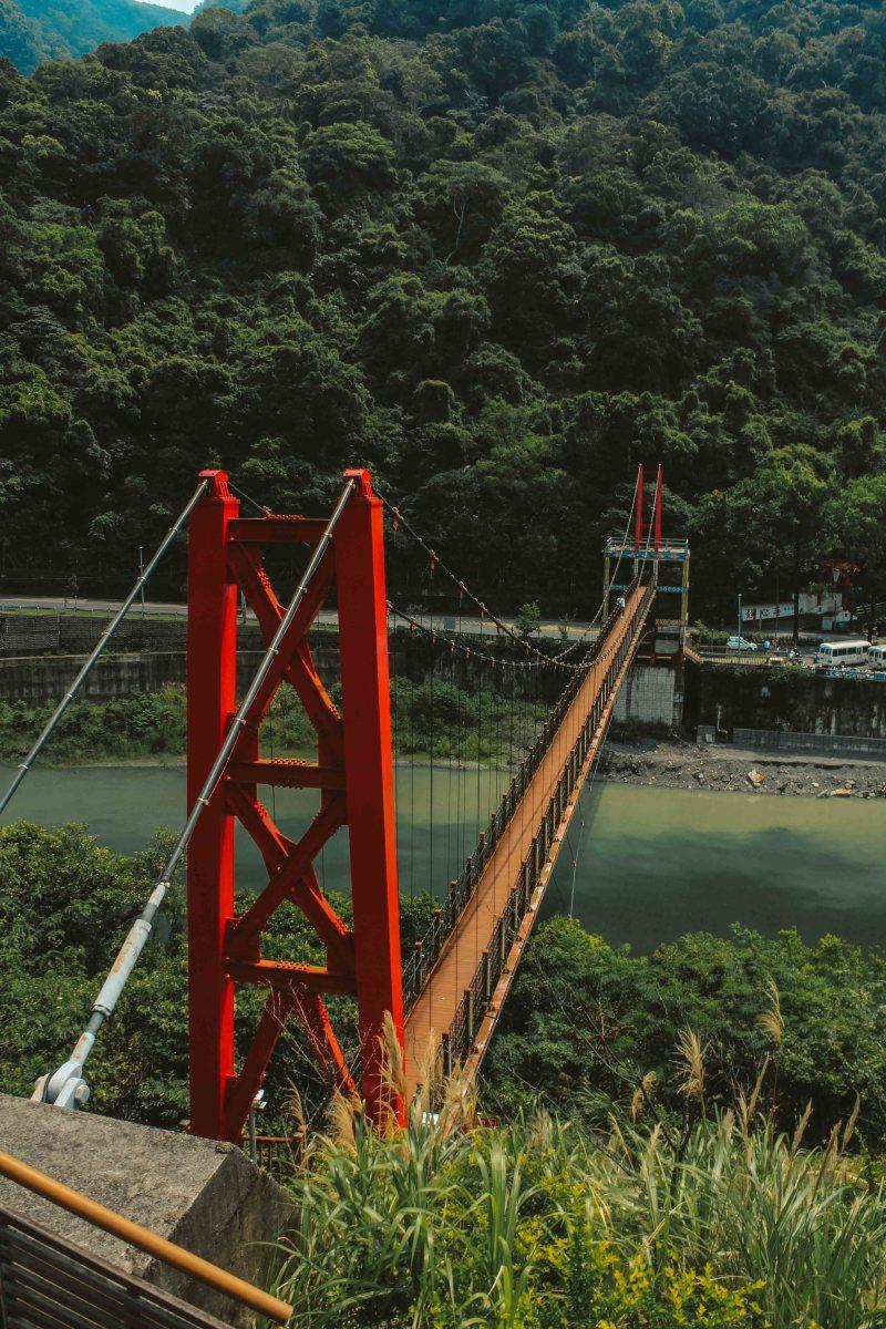 Đến Wulai Tắm Khoáng & Ngao Du Sơn Thuỷ 1