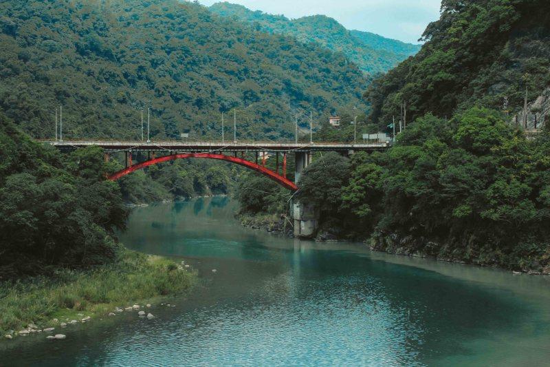Đến Wulai Tắm Khoáng & Ngao Du Sơn Thuỷ 3