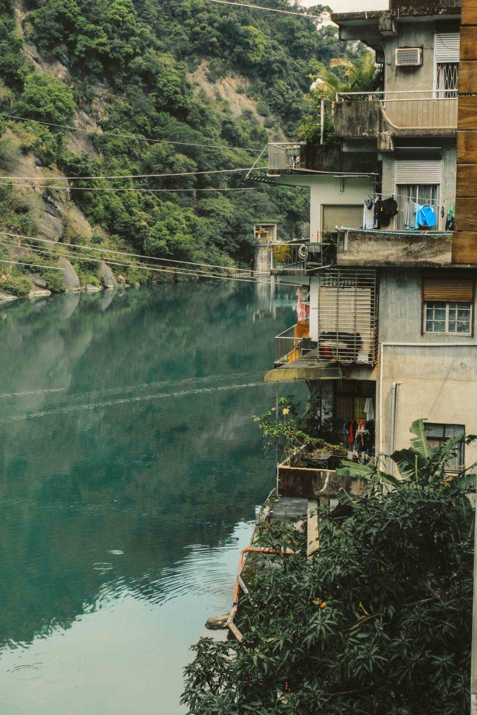 Đến Wulai Tắm Khoáng & Ngao Du Sơn Thuỷ 5