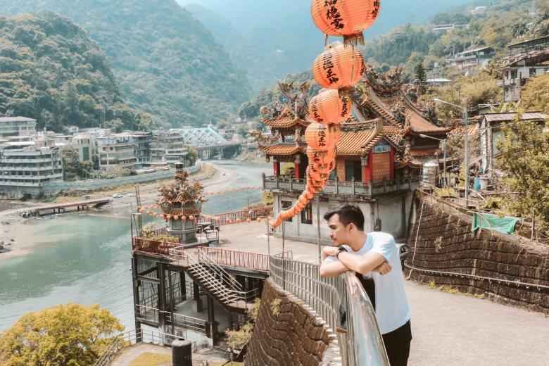 Đến Wulai Tắm Khoáng & Ngao Du Sơn Thuỷ 7