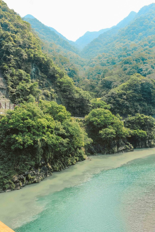 Đến Wulai Tắm Khoáng & Ngao Du Sơn Thuỷ 8