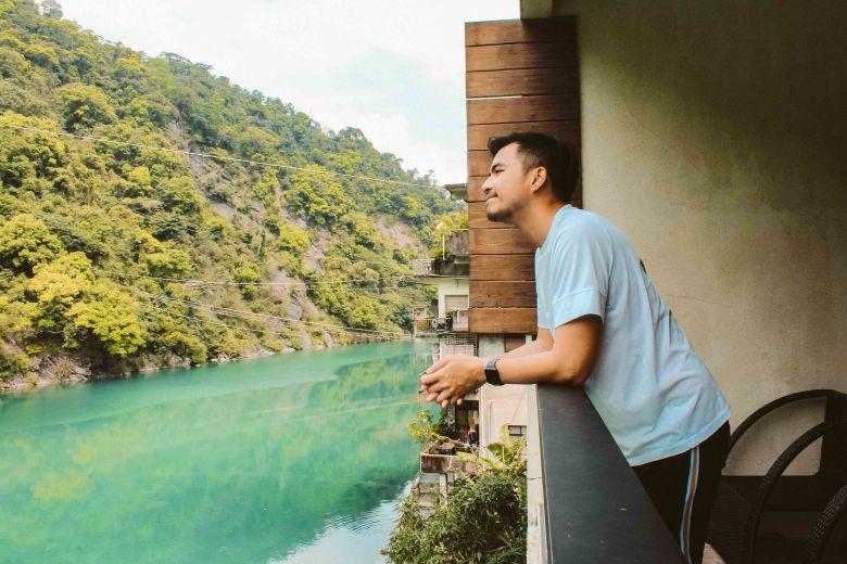 Đến Wulai Tắm Khoáng & Ngao Du Sơn Thuỷ 9