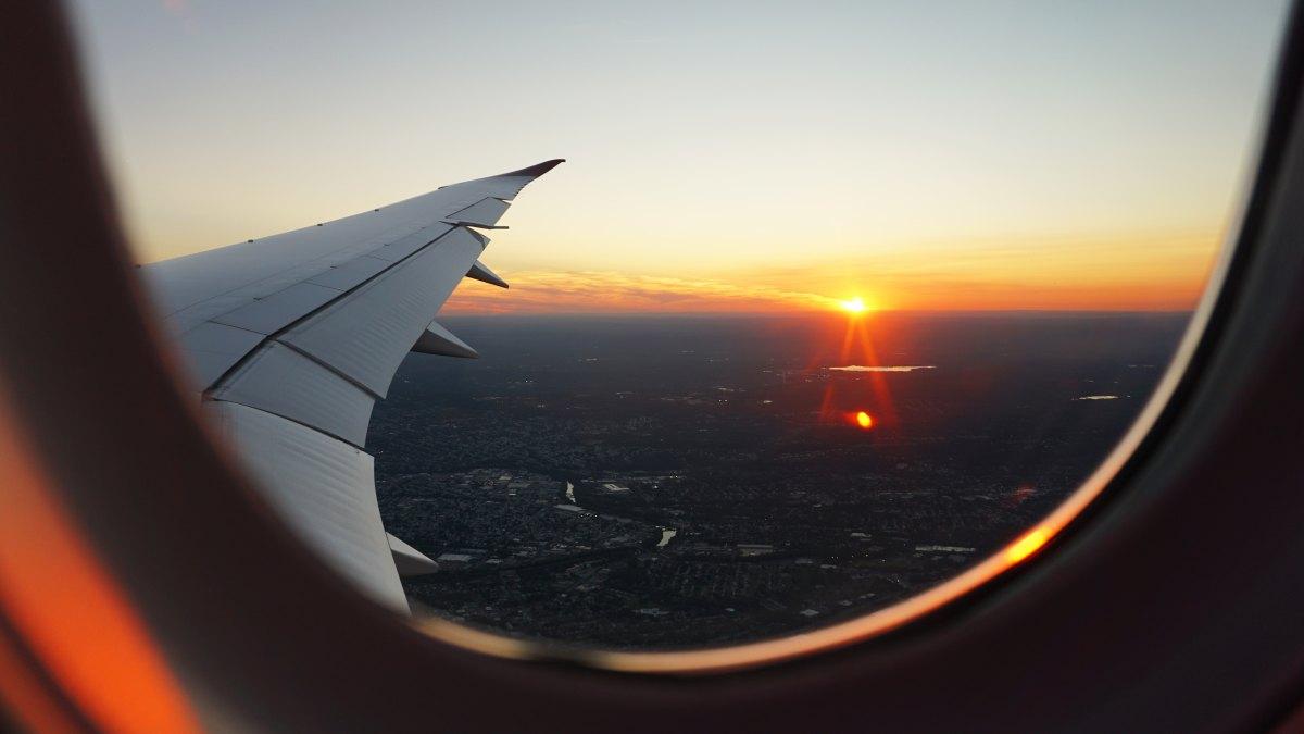 Làm Sao Đặt Vé Máy Bay Không Thanh Toán Để Xin Visa?