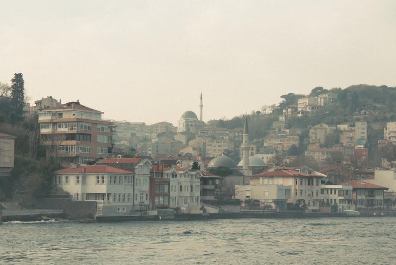 Những Góc Chụp Ảnh Đẹp Nhất Ở Istanbul, Thổ Nhĩ Kỳ Bosporus
