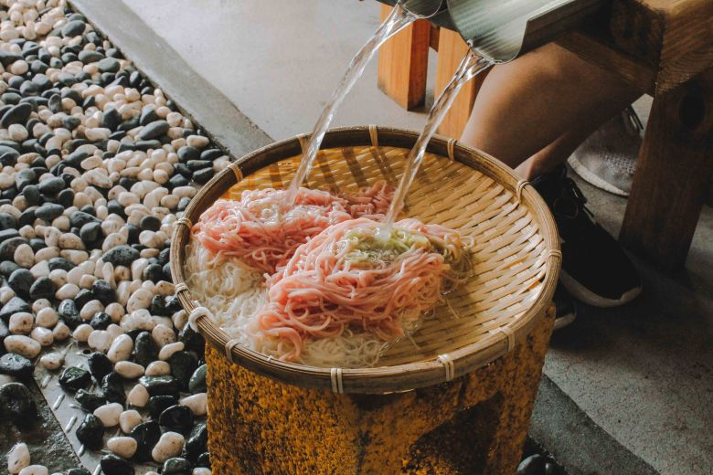 Chuyến Đi Tìm Kiếm Món Mỳ Trên Núi Tại Đài Loan 7
