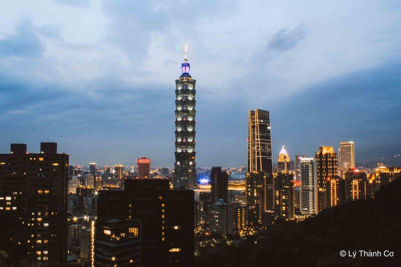 Lịch Trình 4 Ngày 3 Đêm Khám Phá Taipei, Keelung & New Taipei City Taipei Xiangshan