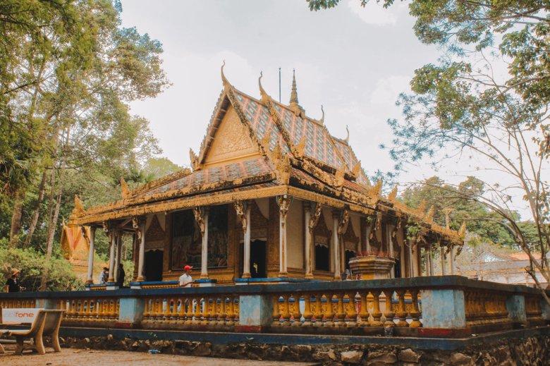 Review Du Lịch Sóc Trăng Lý Thành Cơ 10